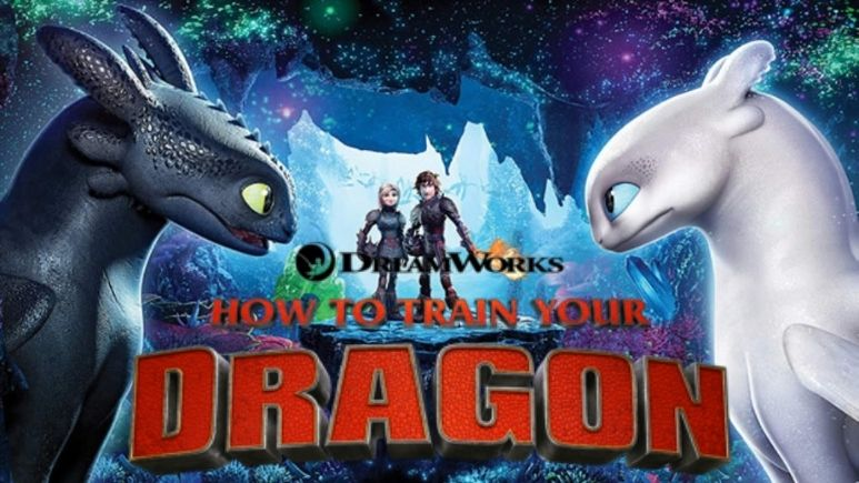 Watch How to Train Your Dragon - The Hidden World (2019) on Netflix