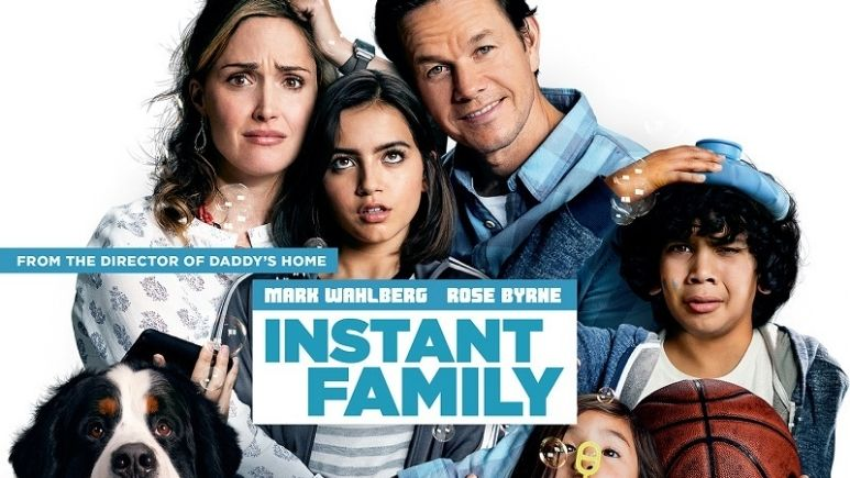 Watch Instant Family (2018) on Netflix