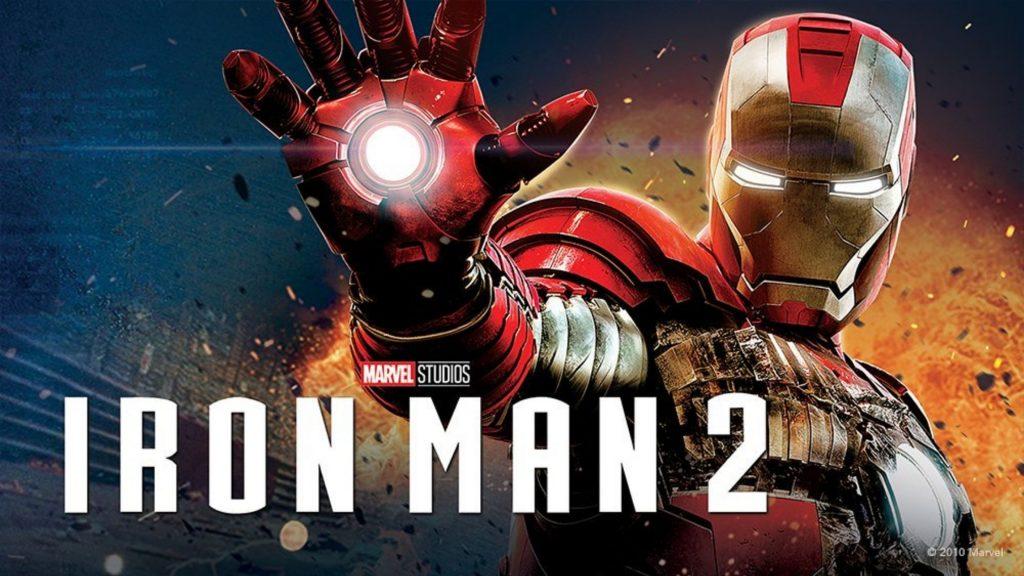 Watch Iron Man 2 (2010) on Netflix