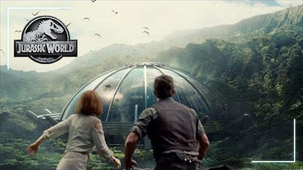 Watch Jurassic World (2015) on Netflix