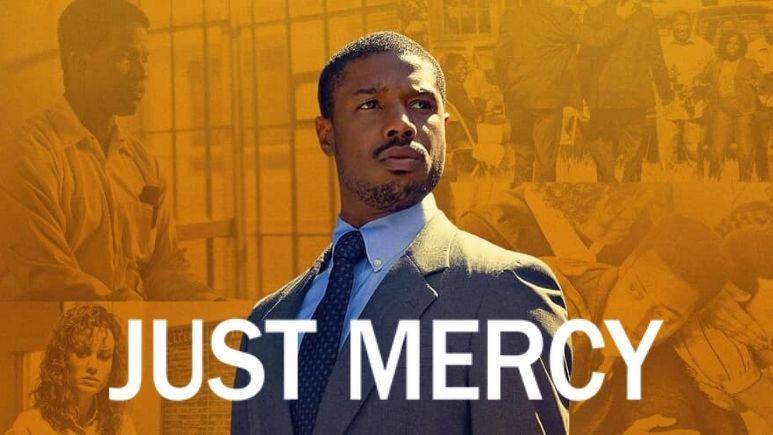 Watch Just Mercy (2019) on Netflix
