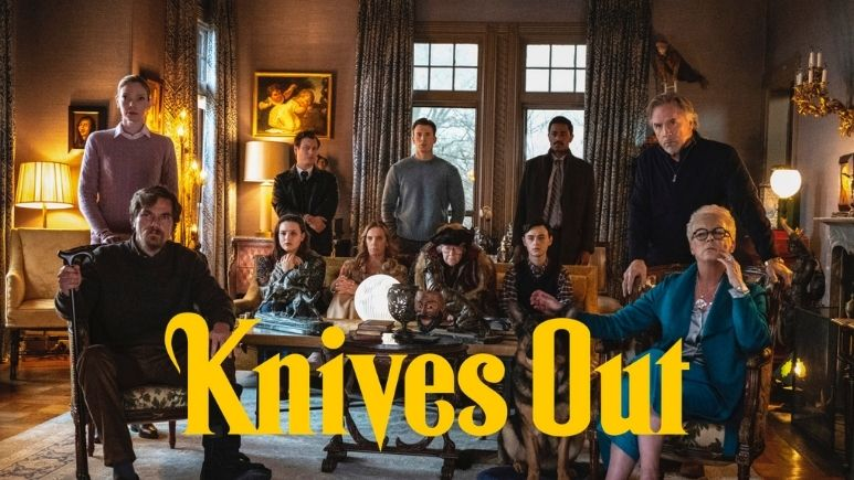 Watch Knives Out (2019) on Netflix