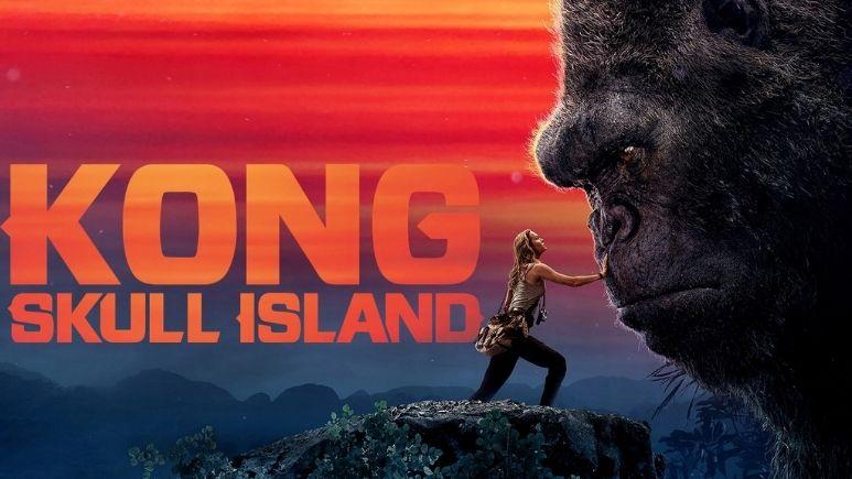 Watch Kong - Skull Island (2017) on Netflix