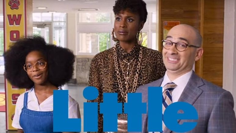 Watch Little (2019) on Netflix