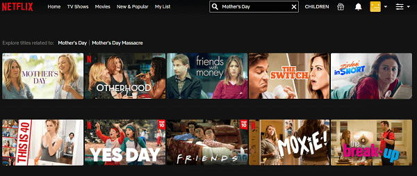 Watch Mother's Day (2016) on Netflix 2