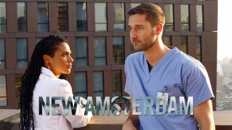 Watch New Amsterdam - season 2 on Netflix