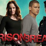Watch Prison Break all seasons on Netflix