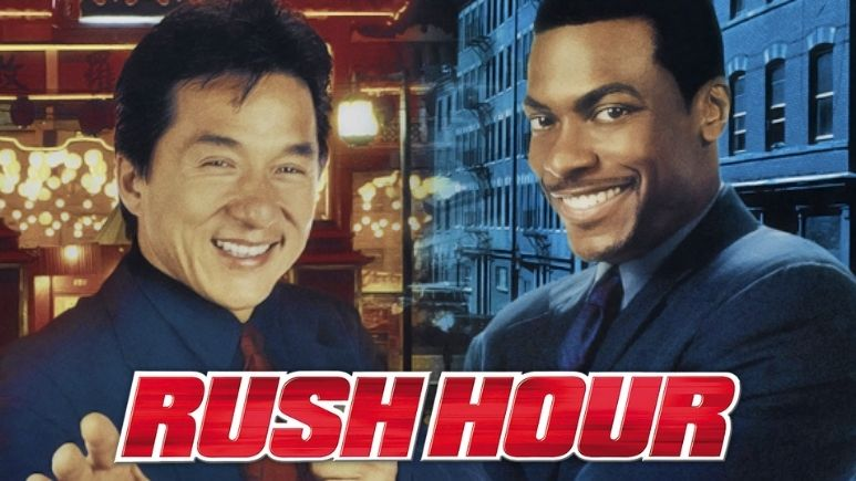 Watch Rush Hour (1998) on