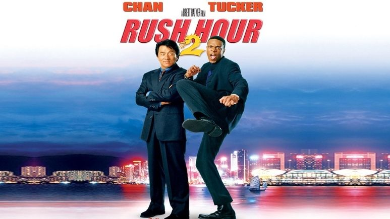 Watch Rush Hour 2 (2001) on Netflix