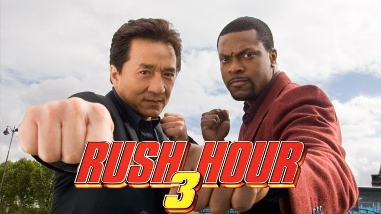 Watch Rush Hour 3 (2007) on Netflix