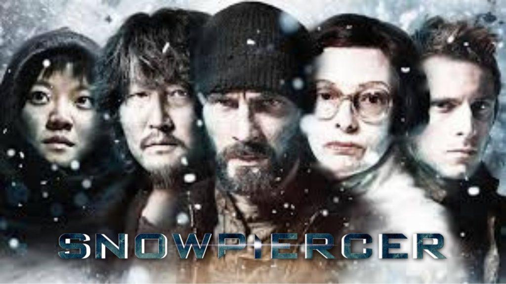 Watch Snowpiercer (2013) on Netflix