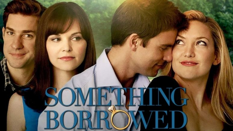 Watch Something Borrowed (2011) on Netflix