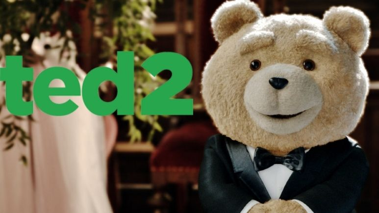 Watch Ted 2 (2015) on Netflix