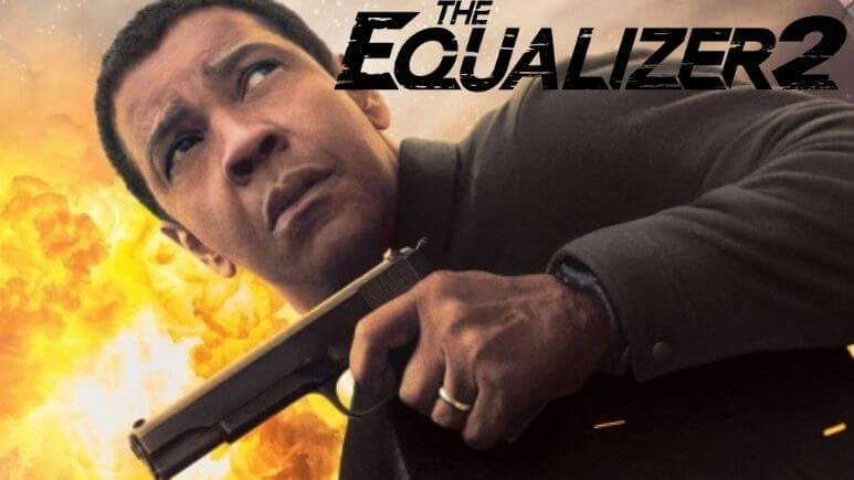 Watch The Equalizer 2 (2018) on Netflix