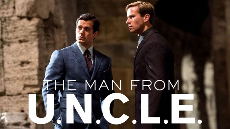 Watch The Man from U.N.C.L.E. (2015) on Netflix