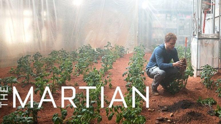 Watch The Martian (2015) on Netflix