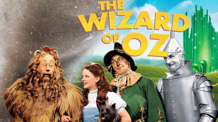 Watch The Wizard of Oz (1939) on Netflix