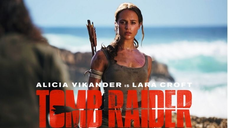 Watch Tomb Raider (2018) on Netflix