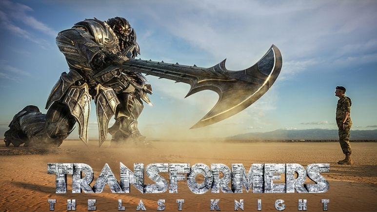 Watch Transformers - The Last Knight (2017) on Netflix