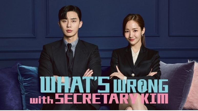 Watch What's Wrong with Secretary Kim on Netflix