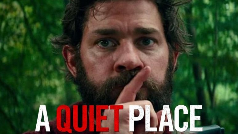 Watch A Quiet Place (2018) on Netflix