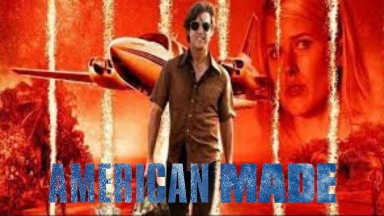 Watch American Made (2017) on Netflix