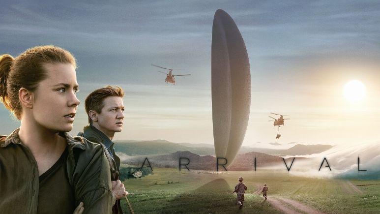 Watch Arrival (2016) on Netflix