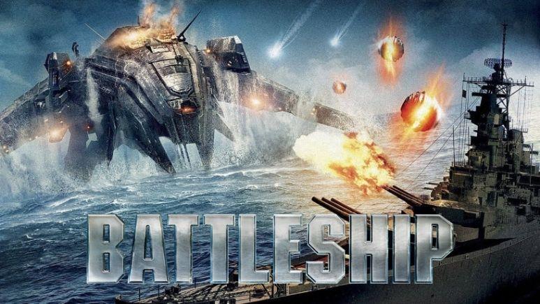 Watch Battleship (2012) on Netflix