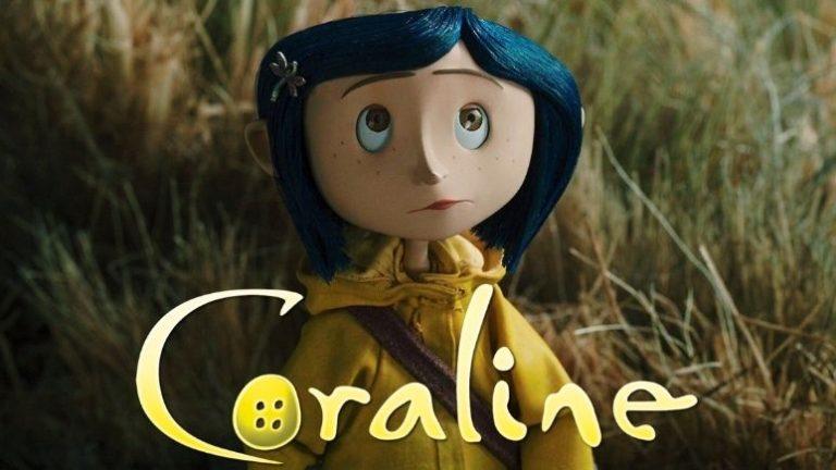 Watch Coraline (2009) on Netflix
