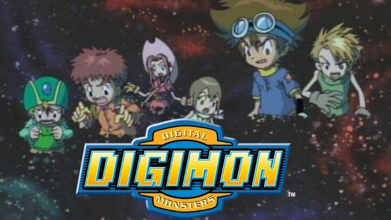 Watch Digimon Adventure on Netflix