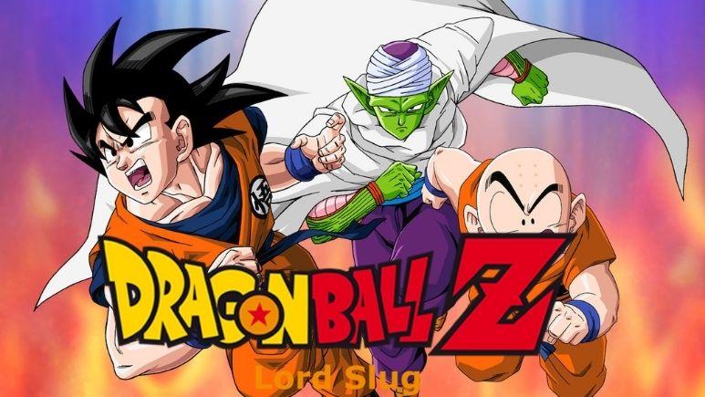 Watch Dragon Ball Z - Lord Slug on Netflix