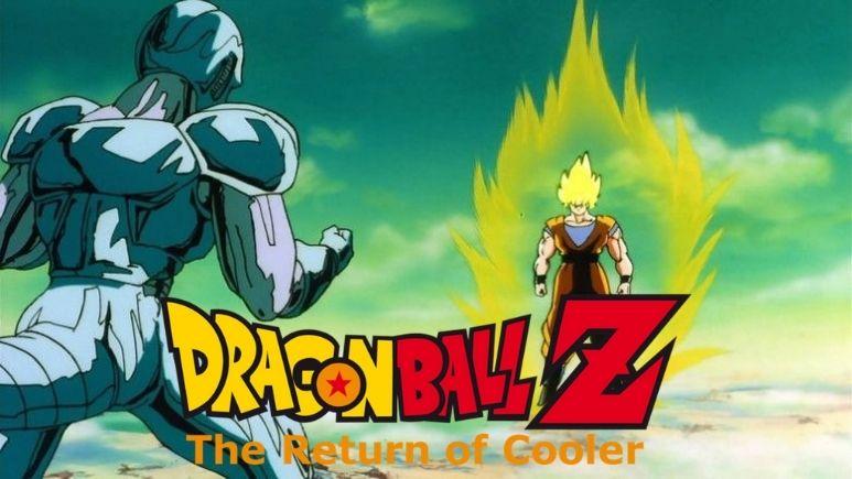 Watch Dragon Ball Z - The Return of Cooler on Netflix