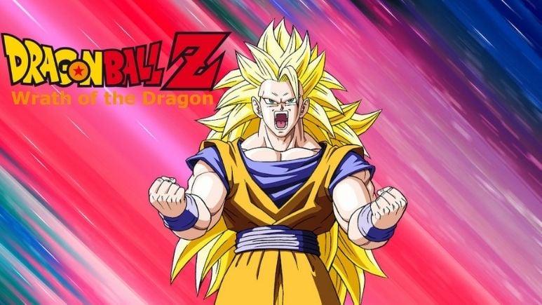 Watch Dragon Ball Z - Wrath of the Dragon on Netflix