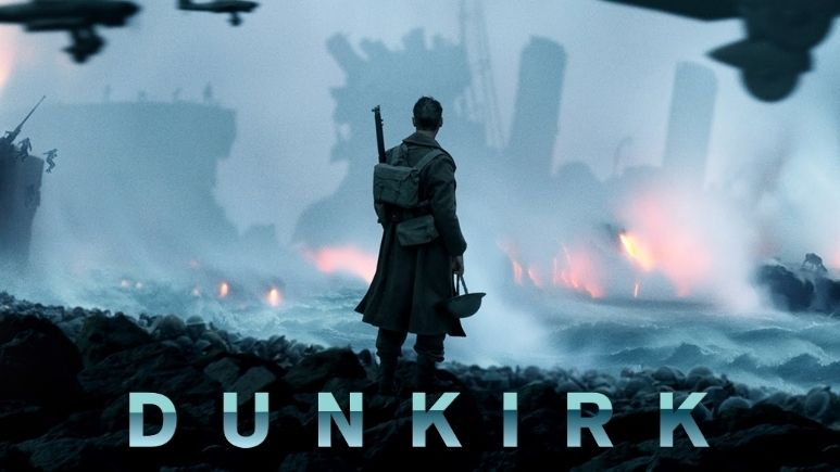 Watch Dunkirk (2017) on Netflix