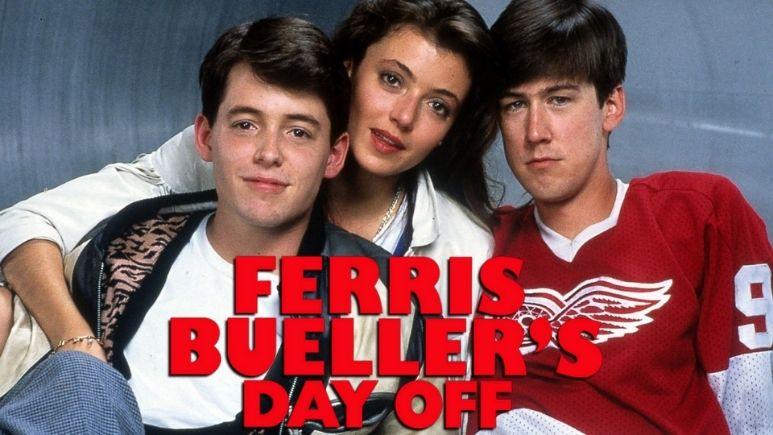 Watch Ferris Bueller's Day Off (1986) on Netflix