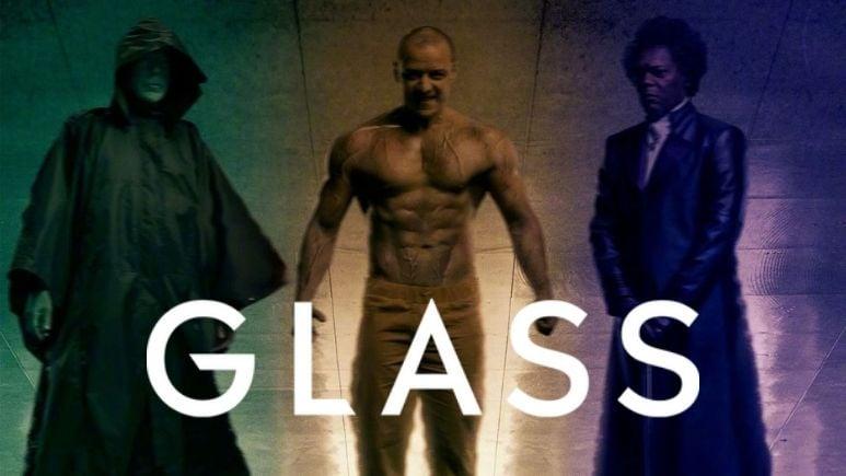Watch Glass (2019) on Netflix