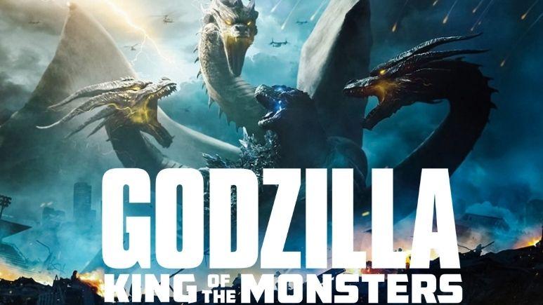 Watch Godzilla - King of the Monsters (2019) on Netflix