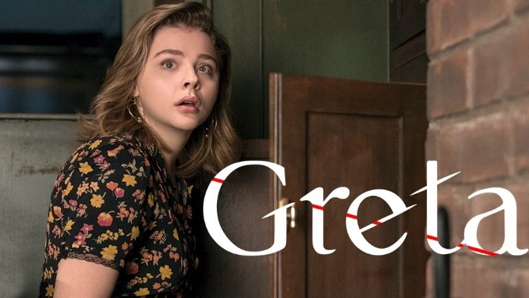 Watch Greta (2018) on Netflix