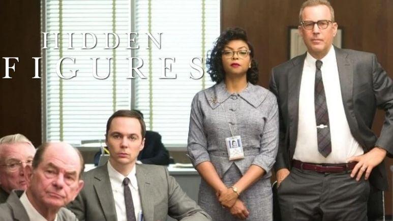 Watch Hidden Figures (2016) on Netflix
