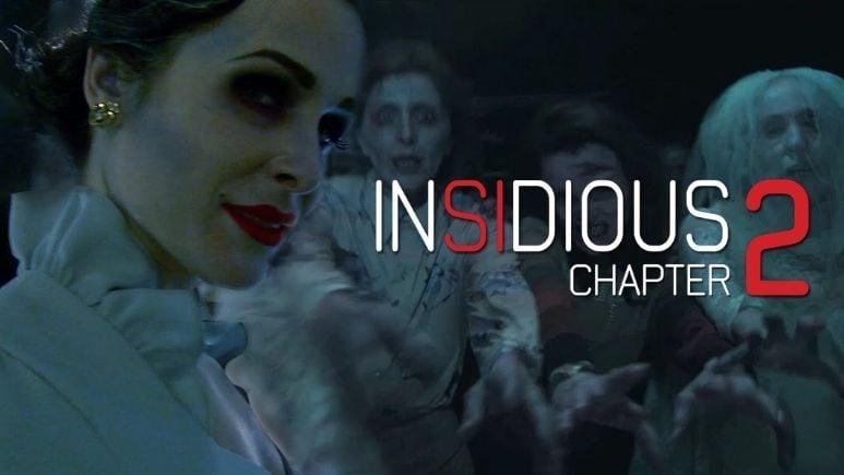 Watch Insidious Chapter 2 (2013) on Netflix