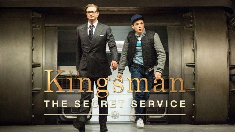 Watch Kingsman - The Secret Service (2014) on Netflix