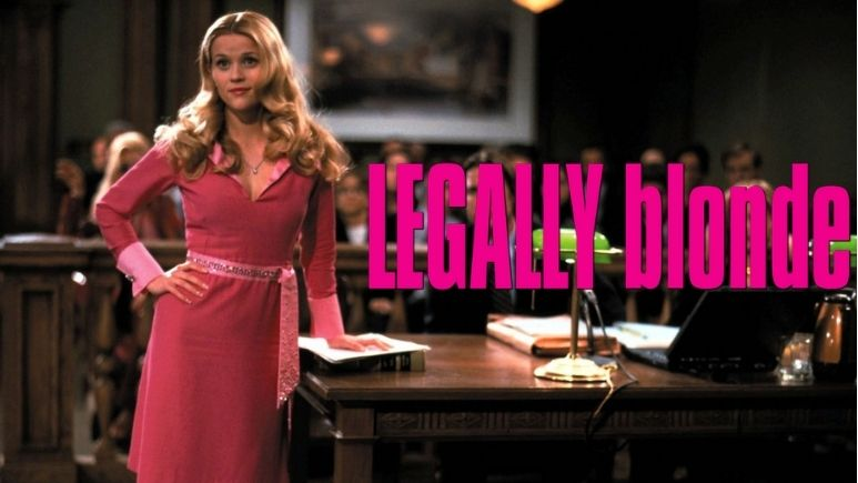 Watch Legally Blonde (2001) on Netflix