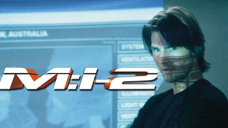 Watch  MI 2 (2000) on Netflix