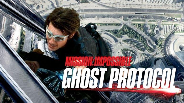 Watch  MI - Ghost Protocol (2011) on Netflix