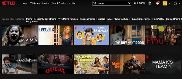 Watch Mama (2013) on Netflix 2