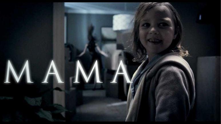 Watch Mama (2013) on Netflix