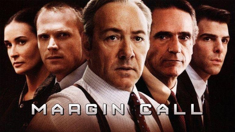 Watch Margin Call (2011) on Netflix
