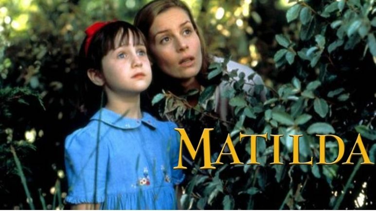 Watch Matilda (1996) on Netflix