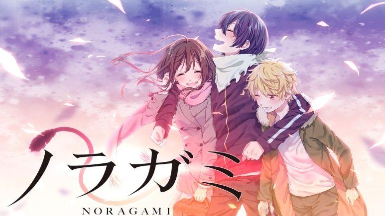 Watch Noragami on Netflix
