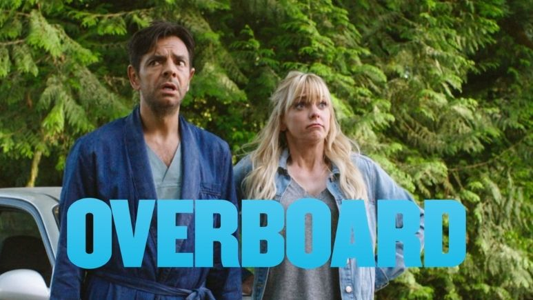 Watch Overboard (2018) on Netflix